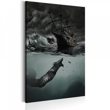 Tablou - Secrets of the Ocean