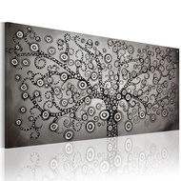 Tablou - Silver Tree
