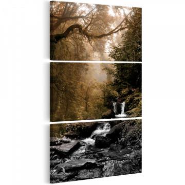 Tablou - Small Waterfall