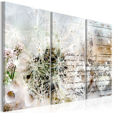 Tablou - Starry Dandelions I