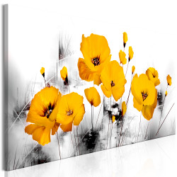 Tablou - Sunny Meadow (1 Part) Narrow