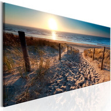 Tablou - Sunset Path