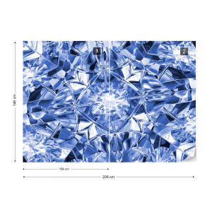 Facets of Luxury in Blue