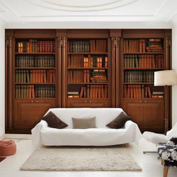 Fototapet autoadeziv - Elegant Library