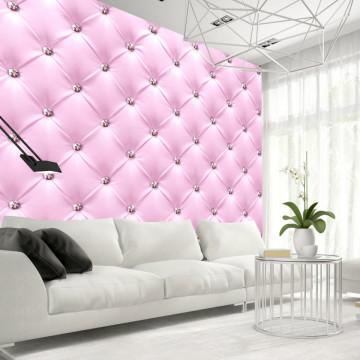 Fototapet autoadeziv - Pink Lady