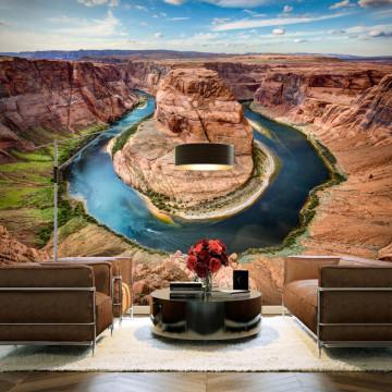 Fototapet - Grand Canyon Colorado