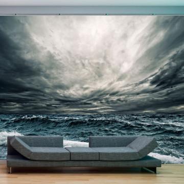 Fototapet - Ocean waves