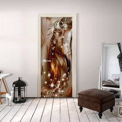 Fototapet pentru ușă - Photo wallpaper – Abstraction I