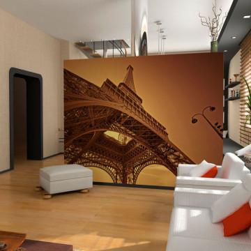 Fototapet - Power of Paris