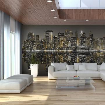 Fototapet XXL - American skyscrapers