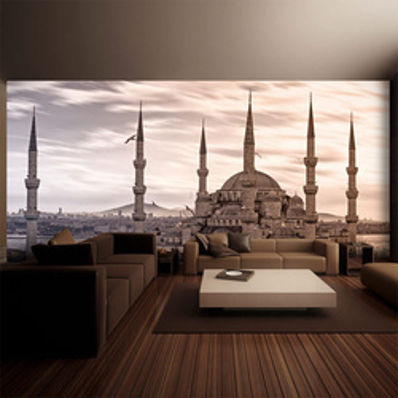 Fototapet XXL - Blue Mosque - Istanbul