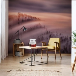 High Tide Photo Wallpaper Mural