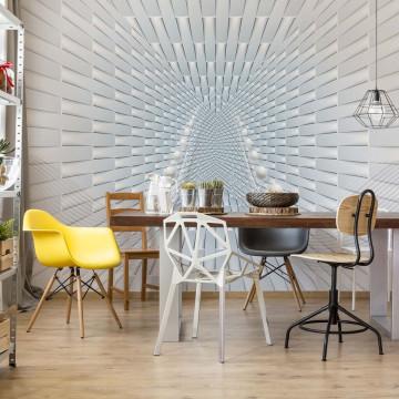 Modern 3D Abstract Design Photo Wallpaper Wall Mural