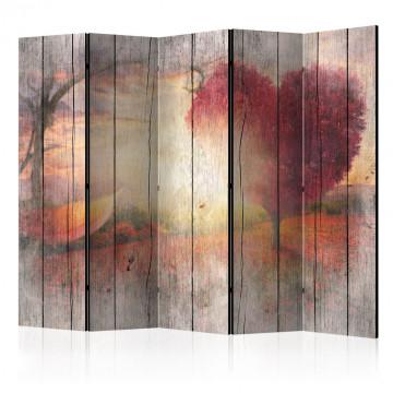 Paravan - Autumnal Love II [Room Dividers]