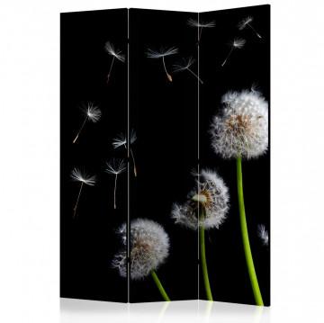 Paravan - Dandelions in the wind [Room Dividers]