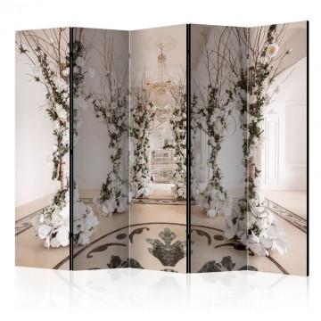 Paravan - Flower Chamber II [Room Dividers]