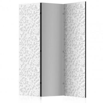 Paravan - Room divider – Floral pattern I