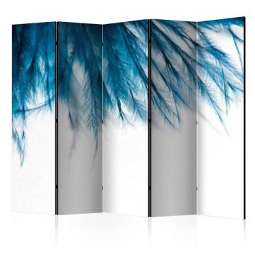 Paravan - Sapphire Feathers II [Room Dividers]