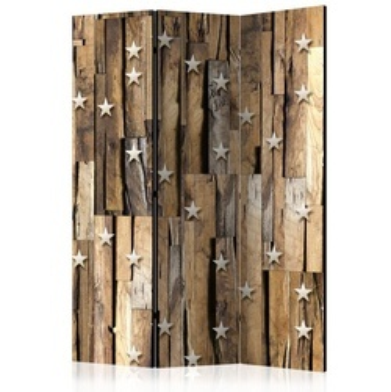 Paravan - Wooden Constellation [Room Dividers]