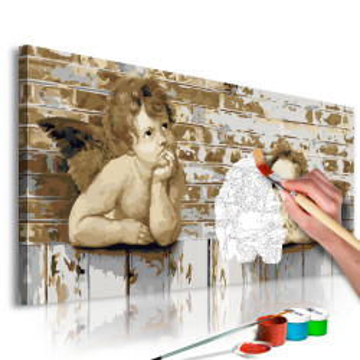 Pictatul pentru recreere - Raphael's Angels