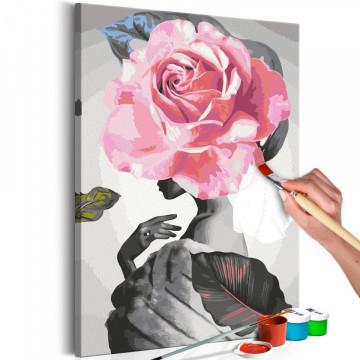 Pictatul pentru recreere - Rose and Fur