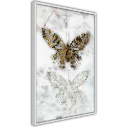 Poster - Butterfly Fossils