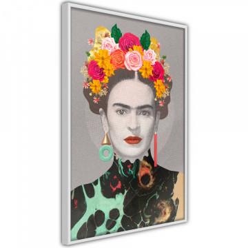 Poster - Charismatic Frida