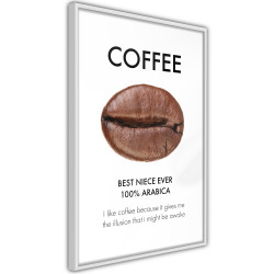 Poster - Coffee I