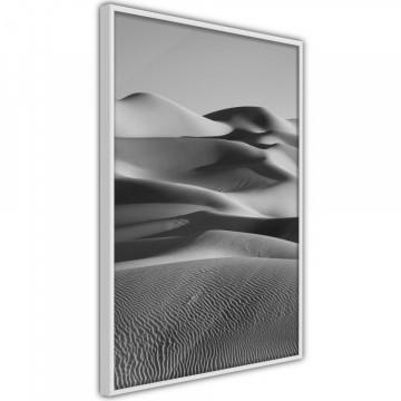 Poster - Ocean of Sand II