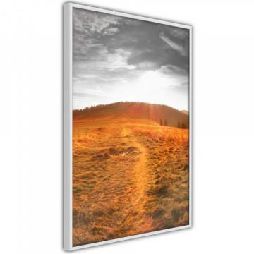 Poster - Prairie