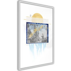 Poster - The Coldest Continent