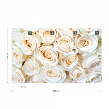 Rose Bouquet Cream