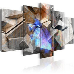 Tablou - Abstract Cubes