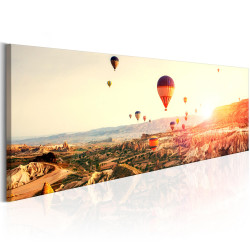 Tablou - Balloon Rides