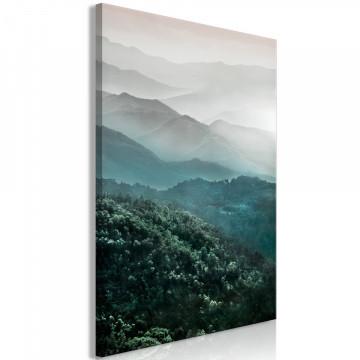 Tablou - Beautiful Tuscany (1 Part) Vertical