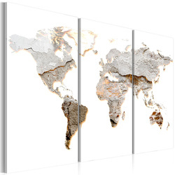 Tablou - Concrete Continents
