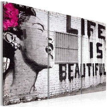Tablou - Fullness of life