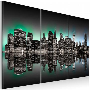 Tablou - Inspiring lights of NYC