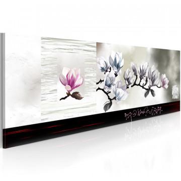 Tablou - Magnolia awakening