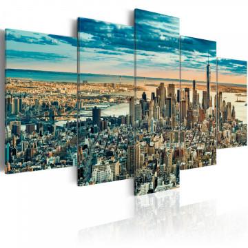 Tablou - NY: Dream City