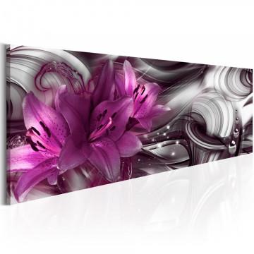 Tablou - Purple Depth
