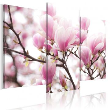 Tablou - Springtime garden