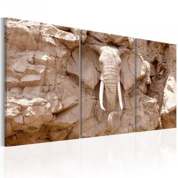Tablou - Stone Guard