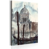 Tablou - Watercolour Venice