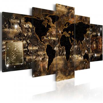 Tablou - World of bronze
