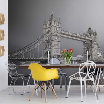 Tower Bridge Photo Wallpaper Mural