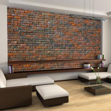 Fototapet XXL - Brick wall