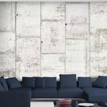 Fototapet - The Charm of Concrete