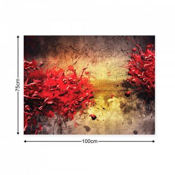 Art Canvas Photo Print