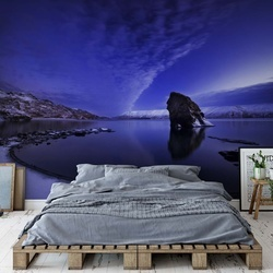 Awakening Photo Wallpaper Mural